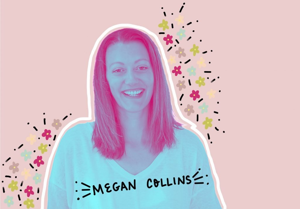 FeelGood Fibers Interview with pattern designer Megan Collins