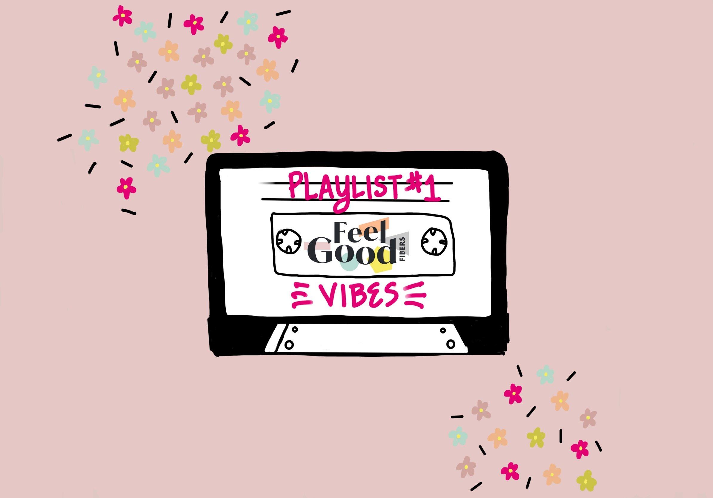 FGF Playlist 1 Vibes