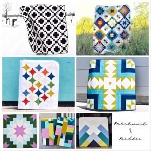 FeelGood Friday Giveaway with Eliane of Patchwork and Poodles on FeelGood Fibers