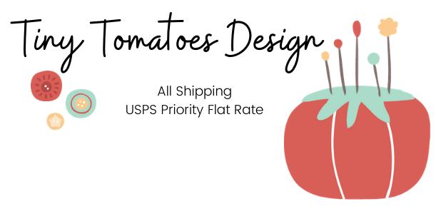 Tiny Tomatoes Design
