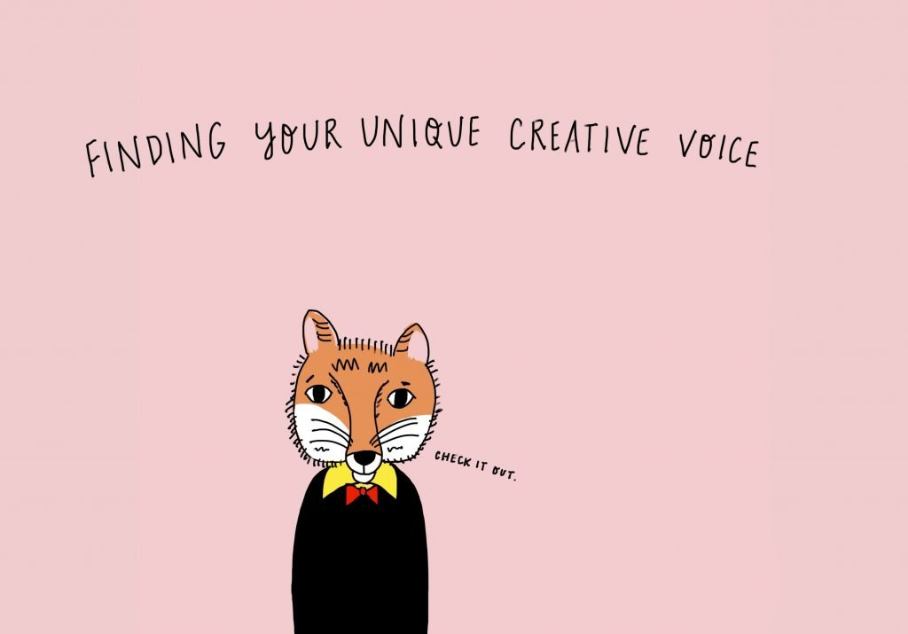 Finding Your Unique Creative Voice on FeelGood Fibers
