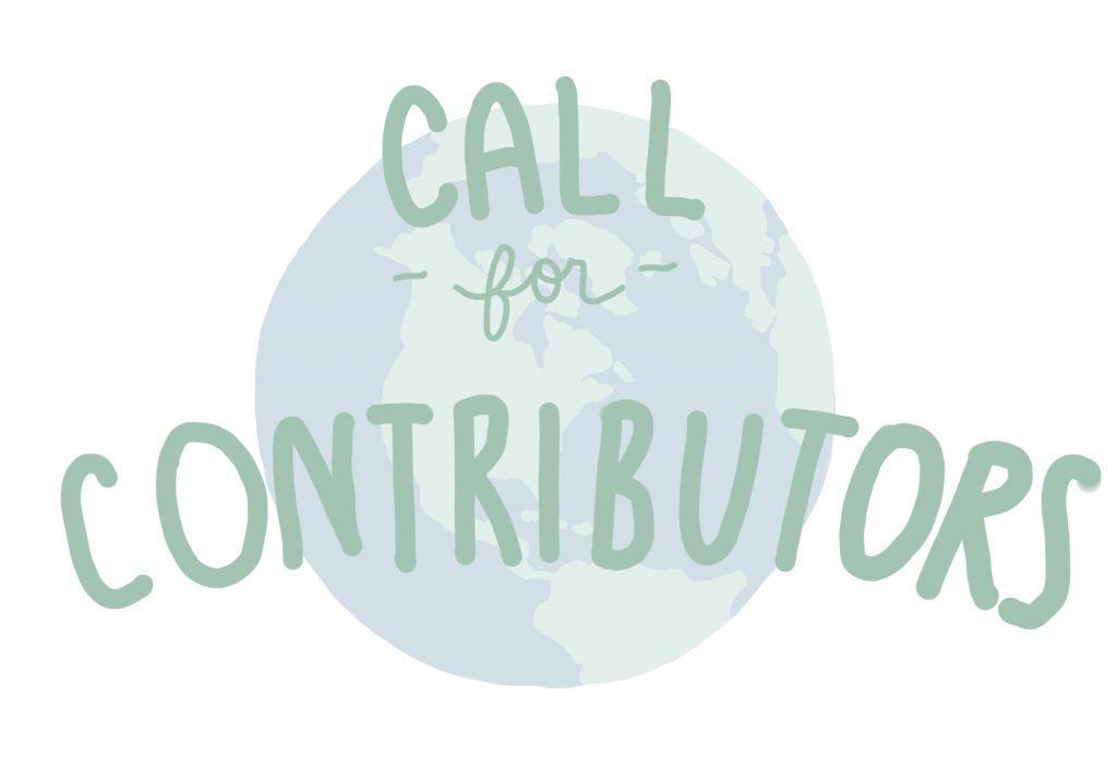 Call for Contributors on FeelGood Fibers