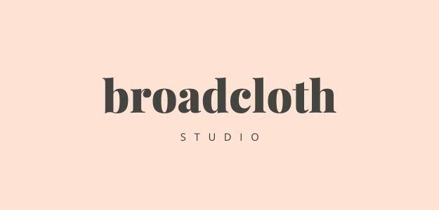 Broadcloth Studio