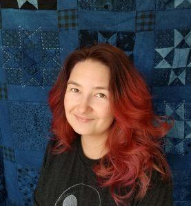 FeelGood Features: Skye Rayburn on FeelGood Fibers