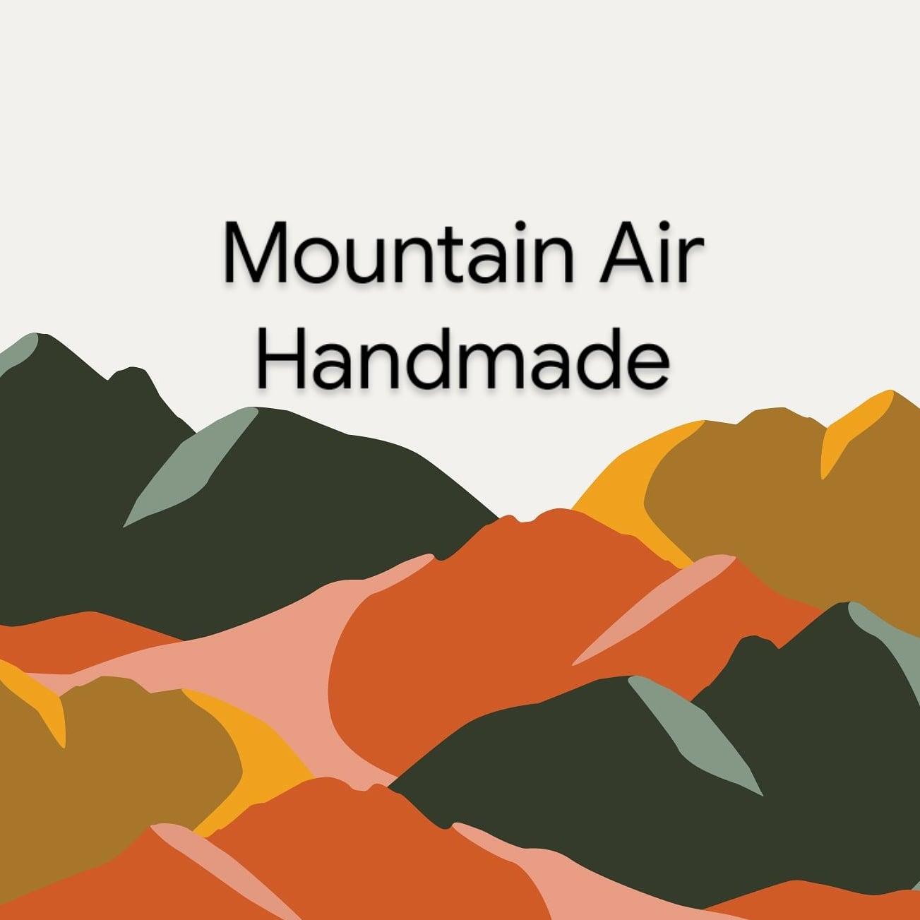 Mountain Air Handmade Destash